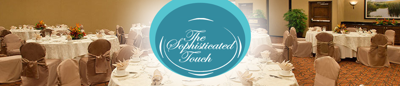 Sophisticated Touch-About us